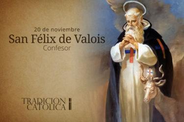 San Félix de Valois