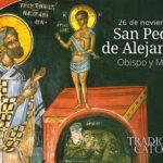 San Pedro de Alejandría