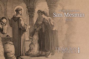 San Mesmín