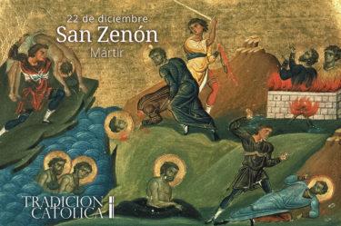San Zenón