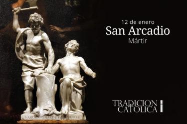 San Arcadio