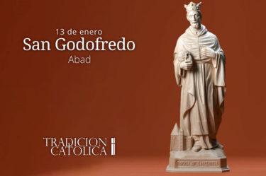San Godofredo