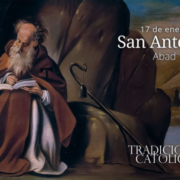 17 de enero: San Antonio