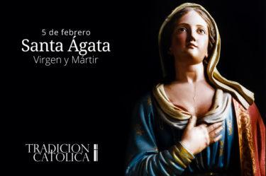 Santa Ágata