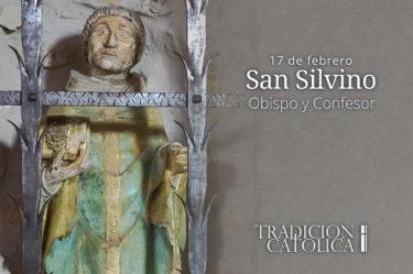 San Silvino