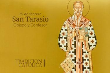 San Tarasio