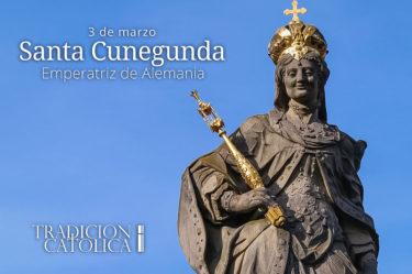 Santa Cunegunda
