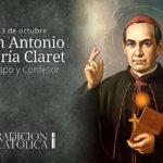 San Antonio María Claret