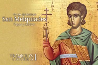 San Melquíades