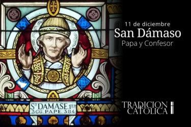 San Dámaso