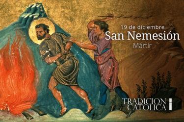 San Nemesión