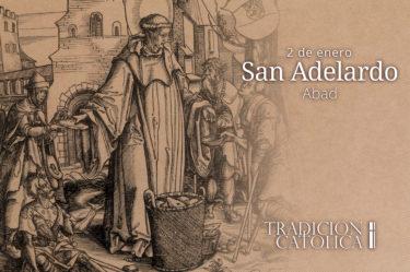 San Adelardo